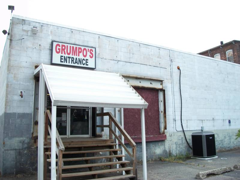 Grumpos Warehouse Wilkes Barre
